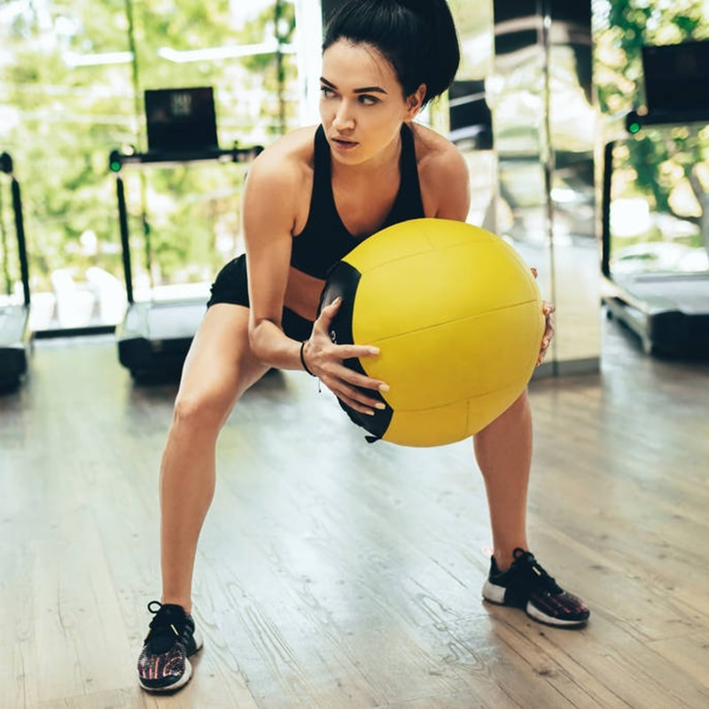 best weight ball